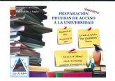 Quedan plazas libres para las pruebas de acceso a la Universidad para mayores de 25 años y 45 años