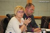 IU: El PP sigue incrementando la deuda real del Ayuntamiento, hipotecando más el futuro del municipio