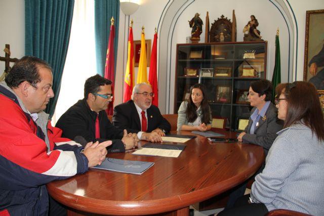 D´Genes firma un acuerdo con la UCAM, Foto 1