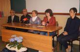 Cuarenta personas participan en el curso de cuidados b�sicos a personas mayores desarrollado por Salus Infirmorum
