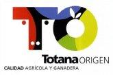 """Los hosteleros de Totana tienen hasta el pr�ximo d�a 30 de abril para solicitar su adhesi�n a la marca corporativa """"Totana Origen"""""""