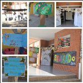 """El IES """"Prado Mayor"""" celebra la llegada de la Primavera - 2"""