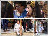 """El IES """"Prado Mayor"""" celebra la llegada de la Primavera - 10"""