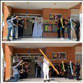 """El IES """"Prado Mayor"""" celebra la llegada de la Primavera - 11"""