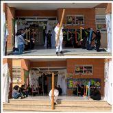 """El IES """"Prado Mayor"""" celebra la llegada de la Primavera - 12"""