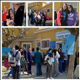 """El IES """"Prado Mayor"""" celebra la llegada de la Primavera - 13"""