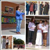 """El IES """"Prado Mayor"""" celebra la llegada de la Primavera - 14"""