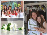 """El IES """"Prado Mayor"""" celebra la llegada de la Primavera - 17"""