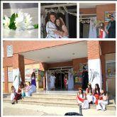 """El IES """"Prado Mayor"""" celebra la llegada de la Primavera - 19"""