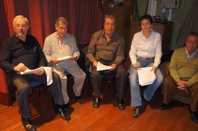Recital de poesía en homenaje a Miguel Hernández, Foto 2