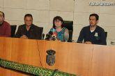 El Ayuntamiento y el Ilustre Cabildo Superior de Procesiones suscriben un convenio - 10