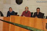 El Ayuntamiento y el Ilustre Cabildo Superior de Procesiones suscriben un convenio - 9