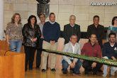 El Ayuntamiento y el Ilustre Cabildo Superior de Procesiones suscriben un convenio - 14