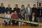 El Ayuntamiento y el Ilustre Cabildo Superior de Procesiones suscriben un convenio - 15