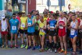 Los atletas del Club de atletismo de Totana han tenido un fin de semana movido, participando en varias pruebas - 1