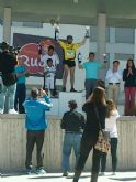 Los atletas del Club de atletismo de Totana han tenido un fin de semana movido, participando en varias pruebas - 6