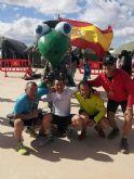 Los atletas del Club de atletismo de Totana han tenido un fin de semana movido, participando en varias pruebas - 8