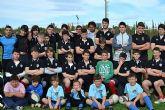 Gran participación del Club de Rugby de Totana en el Campeonato de Escuelas de Rugby - 3