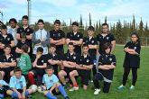 Gran participación del Club de Rugby de Totana en el Campeonato de Escuelas de Rugby - 4