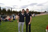 Gran participación del Club de Rugby de Totana en el Campeonato de Escuelas de Rugby - 6