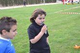 Gran participación del Club de Rugby de Totana en el Campeonato de Escuelas de Rugby - 8