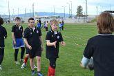 Gran participación del Club de Rugby de Totana en el Campeonato de Escuelas de Rugby - 14