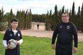Gran participación del Club de Rugby de Totana en el Campeonato de Escuelas de Rugby - 15