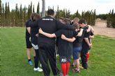 Gran participación del Club de Rugby de Totana en el Campeonato de Escuelas de Rugby - 16