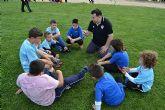Gran participación del Club de Rugby de Totana en el Campeonato de Escuelas de Rugby - 17
