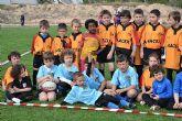 Gran participación del Club de Rugby de Totana en el Campeonato de Escuelas de Rugby - 19