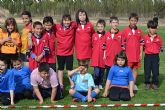 Gran participación del Club de Rugby de Totana en el Campeonato de Escuelas de Rugby - 21