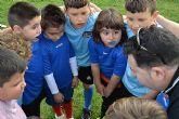 Gran participación del Club de Rugby de Totana en el Campeonato de Escuelas de Rugby - 22