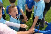Gran participación del Club de Rugby de Totana en el Campeonato de Escuelas de Rugby - 23