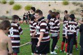 Gran participación del Club de Rugby de Totana en el Campeonato de Escuelas de Rugby - 24
