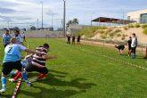 Gran participación del Club de Rugby de Totana en el Campeonato de Escuelas de Rugby - 25