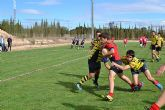 Gran participación del Club de Rugby de Totana en el Campeonato de Escuelas de Rugby - 26