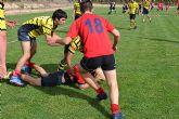 Gran participación del Club de Rugby de Totana en el Campeonato de Escuelas de Rugby - 27