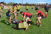 Gran participación del Club de Rugby de Totana en el Campeonato de Escuelas de Rugby - 28
