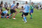 Gran participación del Club de Rugby de Totana en el Campeonato de Escuelas de Rugby - 30