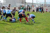 Gran participación del Club de Rugby de Totana en el Campeonato de Escuelas de Rugby - 29