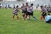 Gran participación del Club de Rugby de Totana en el Campeonato de Escuelas de Rugby - 31