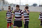Gran participación del Club de Rugby de Totana en el Campeonato de Escuelas de Rugby - 32