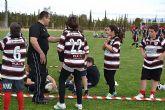Gran participación del Club de Rugby de Totana en el Campeonato de Escuelas de Rugby - 33