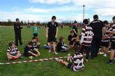 Gran participación del Club de Rugby de Totana en el Campeonato de Escuelas de Rugby - 34