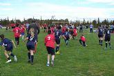 Gran participación del Club de Rugby de Totana en el Campeonato de Escuelas de Rugby - 36