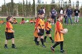 Gran participación del Club de Rugby de Totana en el Campeonato de Escuelas de Rugby - 37