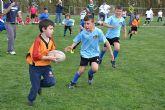 Gran participación del Club de Rugby de Totana en el Campeonato de Escuelas de Rugby - 40