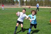 Gran participación del Club de Rugby de Totana en el Campeonato de Escuelas de Rugby - 44