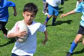Gran participación del Club de Rugby de Totana en el Campeonato de Escuelas de Rugby - 45
