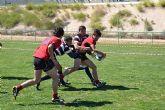 Gran participación del Club de Rugby de Totana en el Campeonato de Escuelas de Rugby - 50